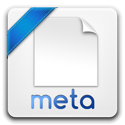 Meta icon