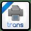 Trans icon