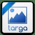 Targa icon