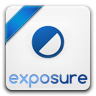 Exposure icon