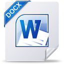 Docx win icon