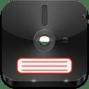 Floppy Large icon