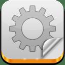 INI File icon