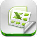 XLS-File icon