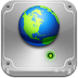 Network-Drive-Online icon