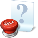 Document help icon
