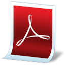 Document pdf icon