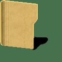 Folder part 1 icon
