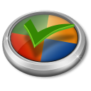 Setup default icon