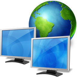 Network 2 icon
