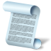 Document-scroll icon