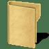 Folder-close icon
