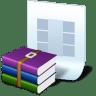Document-compress icon
