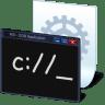 Document-console icon