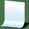 Document-empty icon