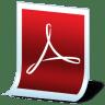 Document-pdf icon