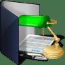 Folder-desktop icon