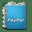 Paypal-folder icon