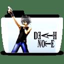 Ryuzaki deathnote icon
