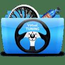 VT icon