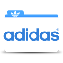 Adidas-3 icon