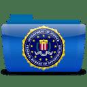 Fbi icon
