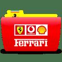 Ferrari PNG icon