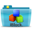 iBlock icon