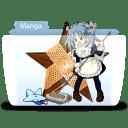 Manga icon