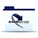 Rapidshare icon