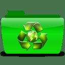 Renewable icon