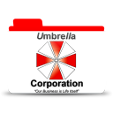 Umbrella corp icon