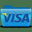 Visa 1 icon