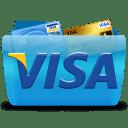 Visa 2 icon