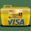 Visa 4 icon