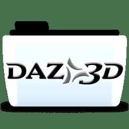 Daz icon