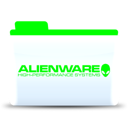 Alienware icon