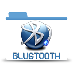 Bluetooth 3 icon