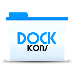 Dock icons icon