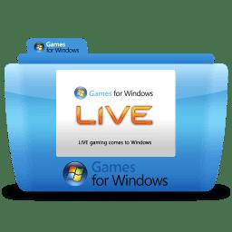 Games 4 windows live icon