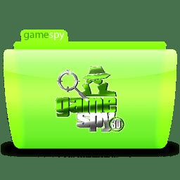 Gamespy icon