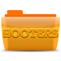 Hooters icon