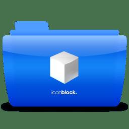Iconblock icon