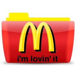 Mcds icon