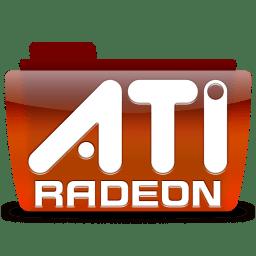 Radeon icon