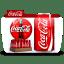 Coca-cola icon