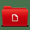 Folder Docs icon