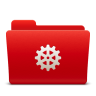 Folder-Settings icon