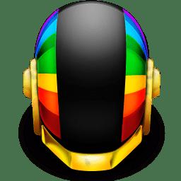Guyman Helmet On icon