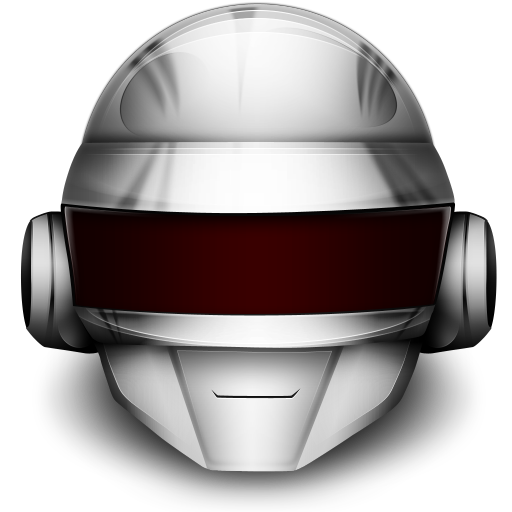 Thomas Helmet icon